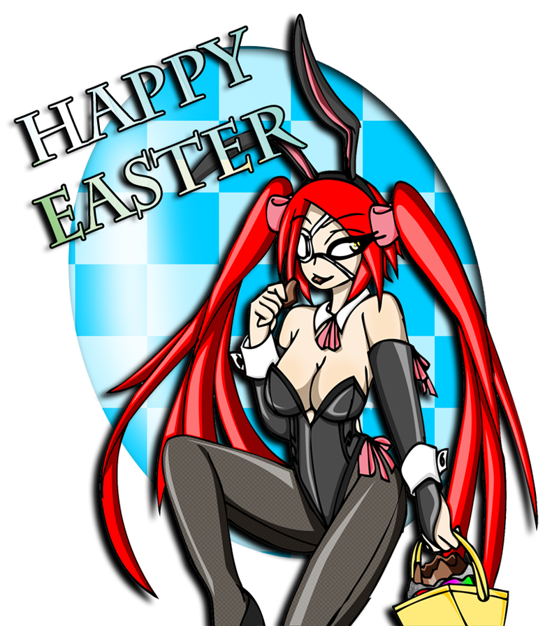 Happy Easter 2014 by DankoDeadZone