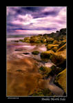 Northumberland seascape