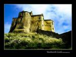 Warkworth Castle