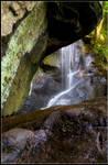Roughting Linn Waterfall 3