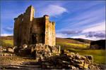 Edlingham Castle 2