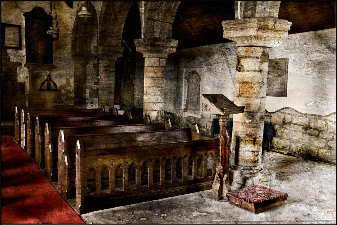 Northumberland Church 4 by newcastlemale