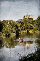 Warkworth Castle 4
