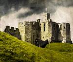Warkworth Castle 5