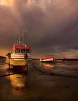 Northumberland Boats