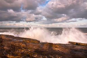 Northumberland Coast 4 by newcastlemale