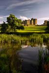 Alnwick Castle 4