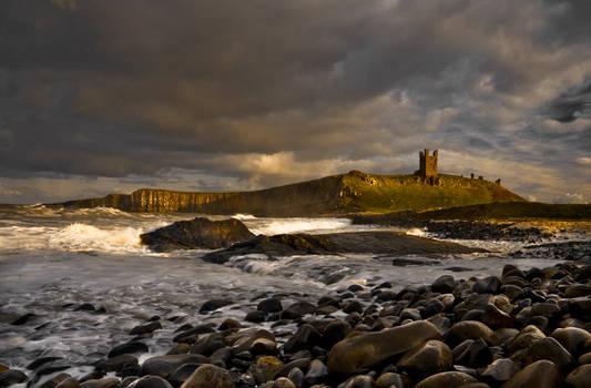 Dunstanburgh Castle 6