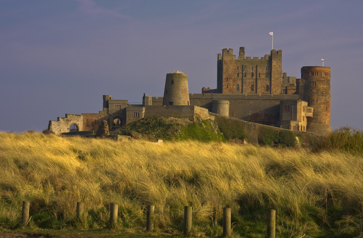 bamburgh castle - photo #10