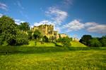 Bothal Castle 3