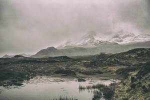 Isle of Skye by newcastlemale