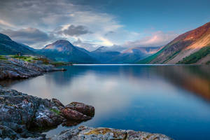 Wastwater by newcastlemale