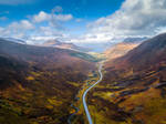 Road to Torridon
