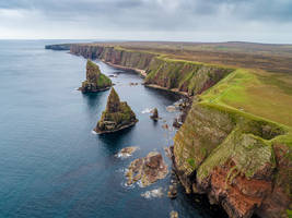 Duncansby Head by newcastlemale