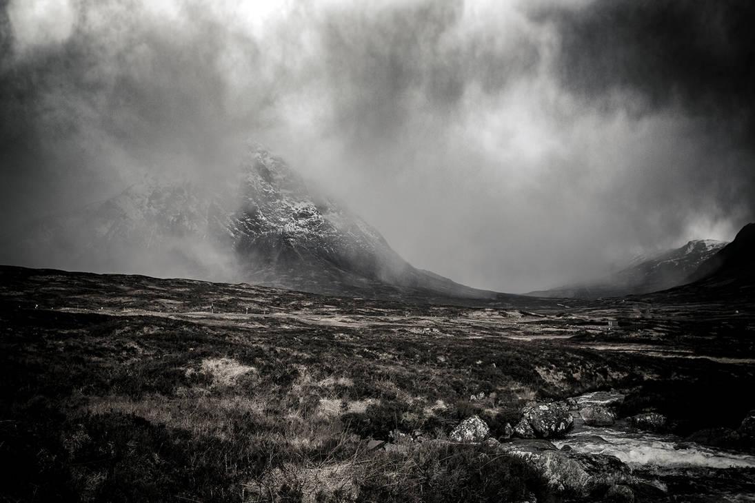 Stormy Buachaille