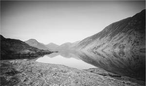 Wastwater mono by newcastlemale