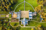 Seaton Delaval Hall by newcastlemale