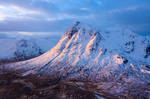 The Buachaille by newcastlemale