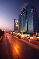 King Fahad Road by tyt2000