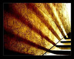 Golden Shadows