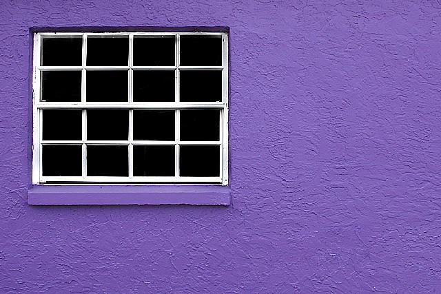 Purple Wall by tyt2000 ...