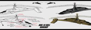 Gull Gunship