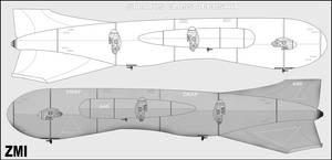 Sratos class aerostat
