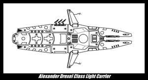 Light Carrier