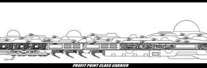 Profit Point Class Carrier