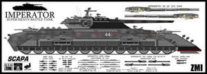 Imperator SHBT class