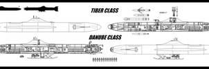Tiber Class Sub