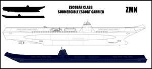 Escobar Class