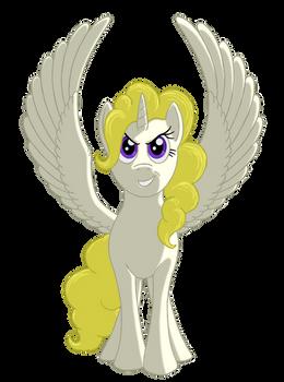 Alicorn Surprise