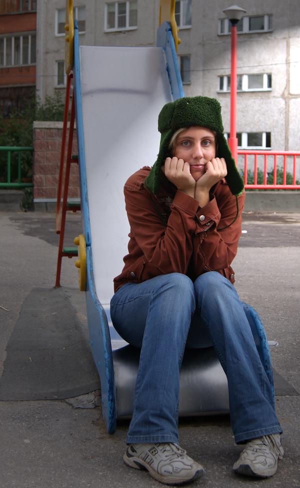 AnnaLazareva's Profile Picture