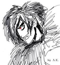 Vampire Vince by AnnaLazareva