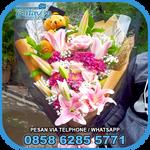 Toko Bunga Bekasi   Bunga Tangan di Bekasi
