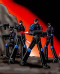 Clone Legionaries
