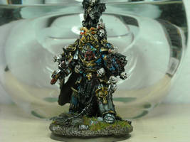 Renegade Son of Guilliman by Haydn-Redford