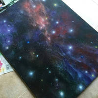 Space Gaming table