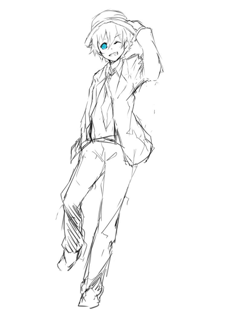 Leo by ray-en