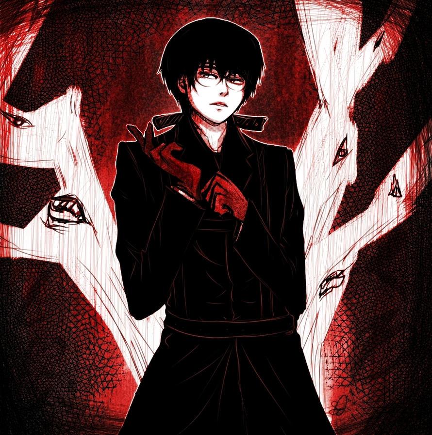 The Black Reaper by Szandy98