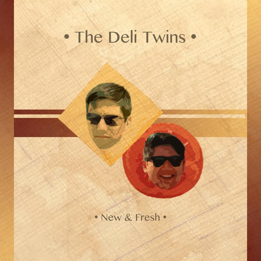 Deli Twins by Tvoltage