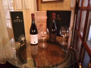 A Fine Wine Selection
