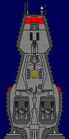 Hyperion MkII Class Patrolstar
