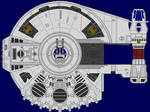 YT-2400 - Outrider