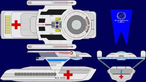 USS Angueria Multi-View