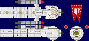 SS Johannes Multi-View