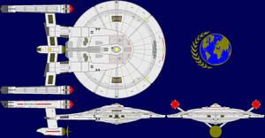 UESPA Enterprise Multi-View