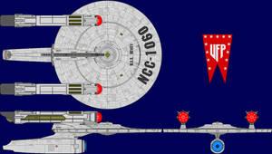 USS Dewey Multi-View