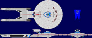 USS Wizard Multi-View